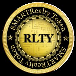 SMARTRealty RLTY 시세 모든 거래소 가격 | 코인달인